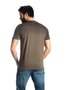 Camiseta Country Masculina Adulto Manga Curta Estampa Cavalo